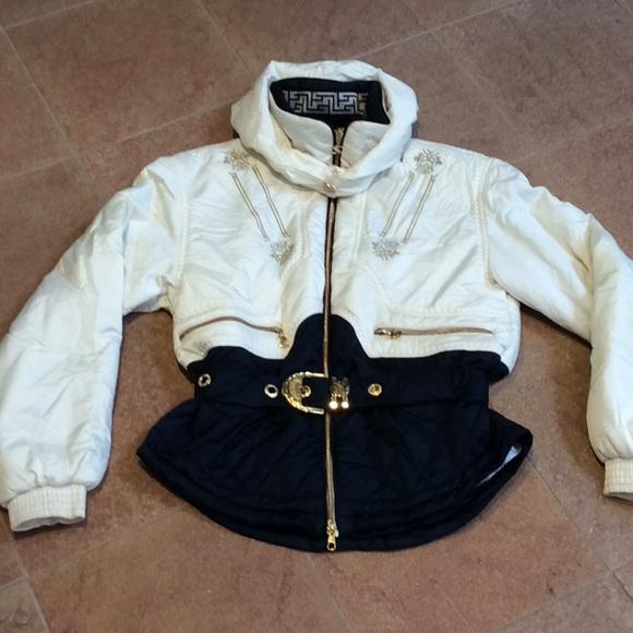 56094eb752 Exclusive Sportalm of Austria ski jacket. M 5a9854d58df470fae1543233